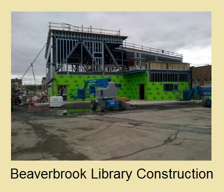 beaverbrook library