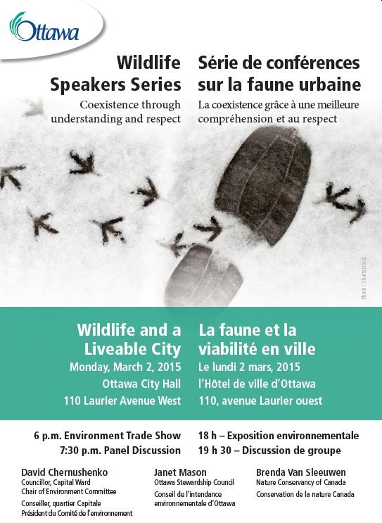 wildlife speaker