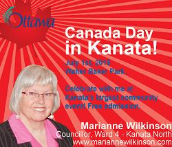 Canada Day in Kanata