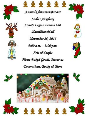 royal-canadian-legion-christmas-bazar