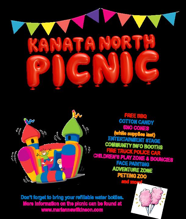 Kanata North Picnic 2017