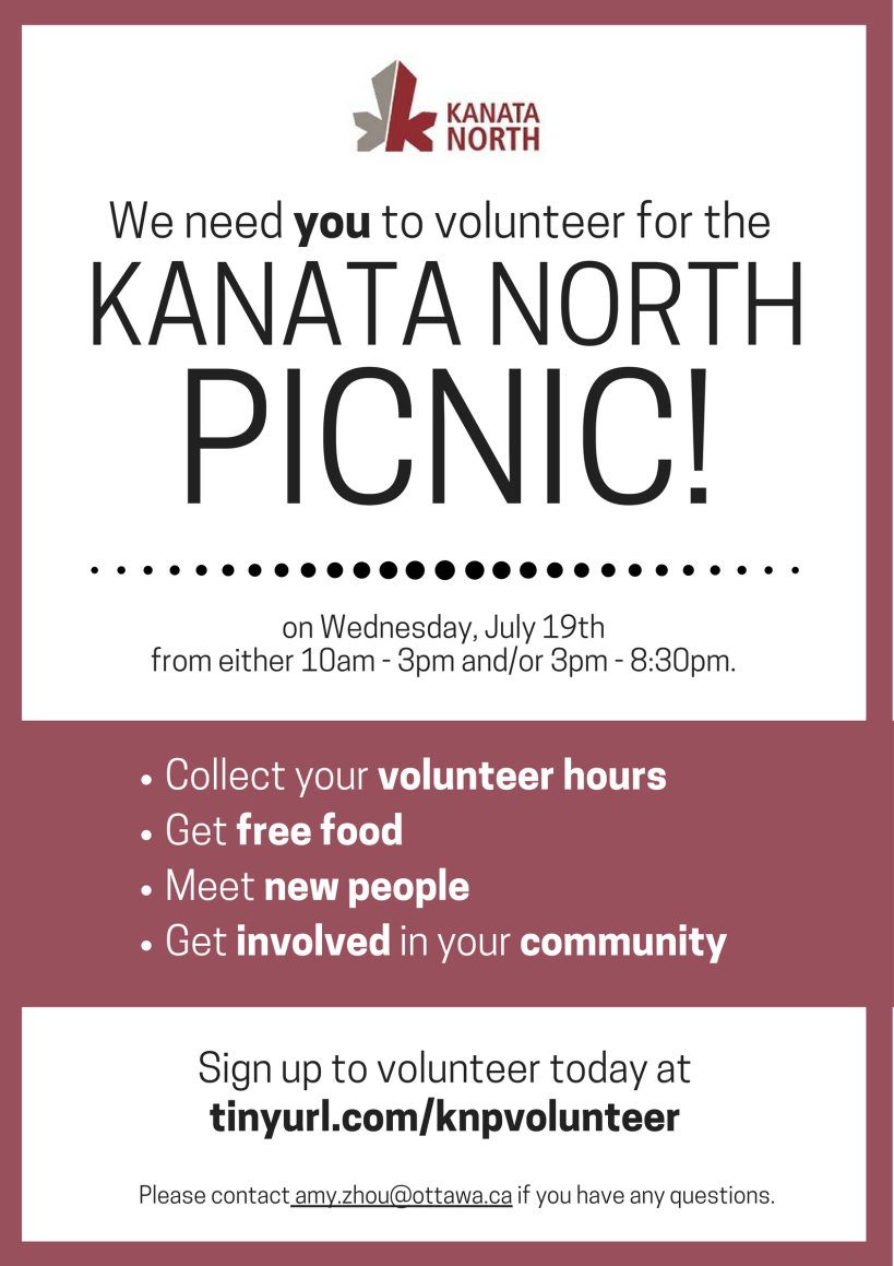 Volunteer for the Picnic (2)