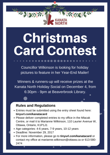 Christmas Card Contest - poster - November 7 - FINAL.png