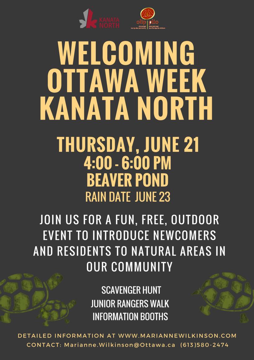 WOW Kanata North Poster